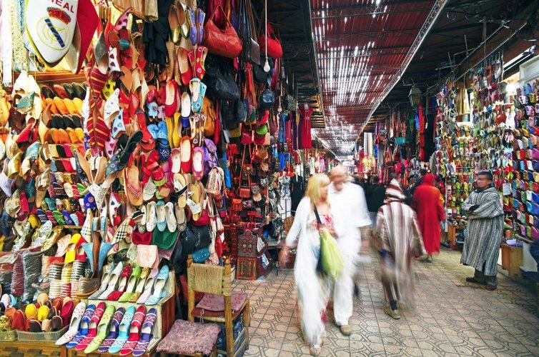 morocco-shopping