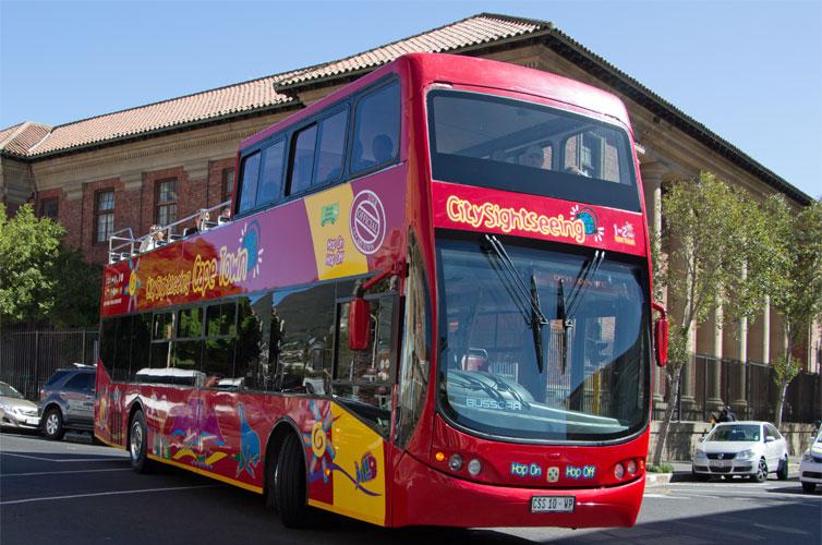 city-sightseeing-bus