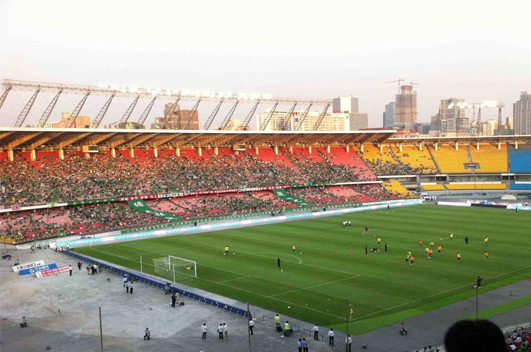 football-beijing-guoan