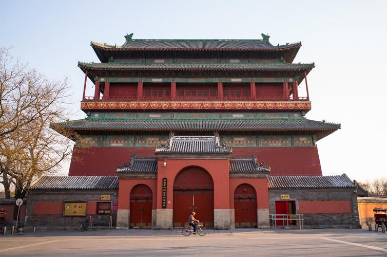 ancient-hutong-gulou
