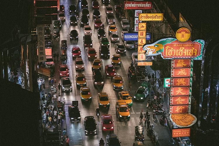 Bangkok-Thailand-Shopping-City