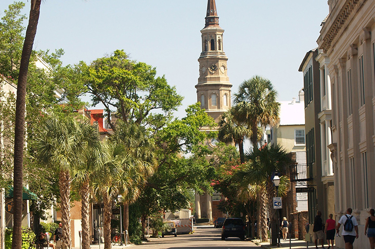 Charleston-South-Carolina-America