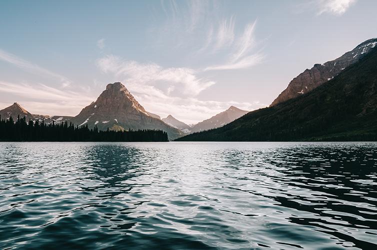 Glacier-National-Park-America-Montana
