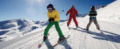 Best Places To Go Skiing For Students This Winter