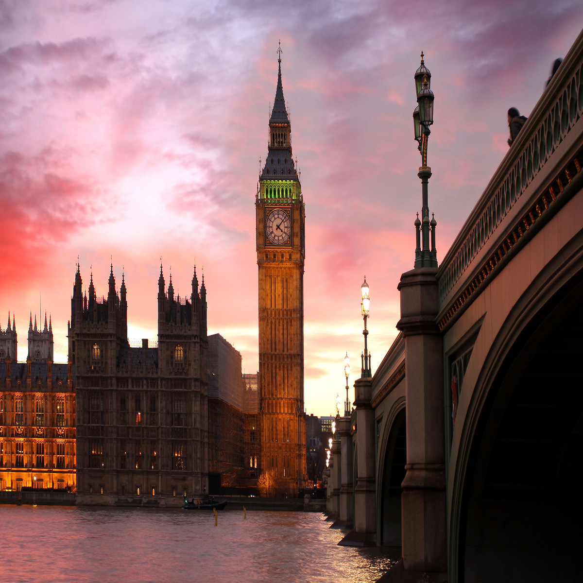 Top 5 London Attractions For Students To Visit This Winter