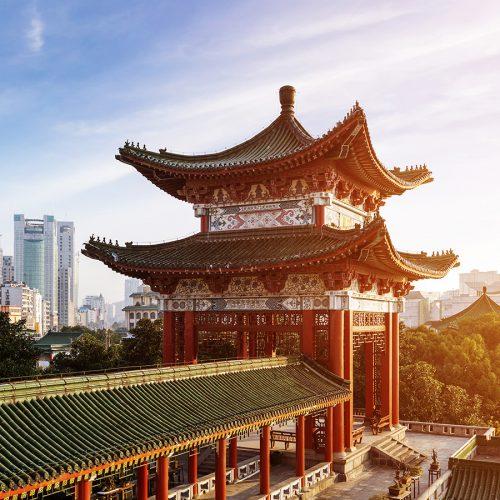 9-best-cities-china