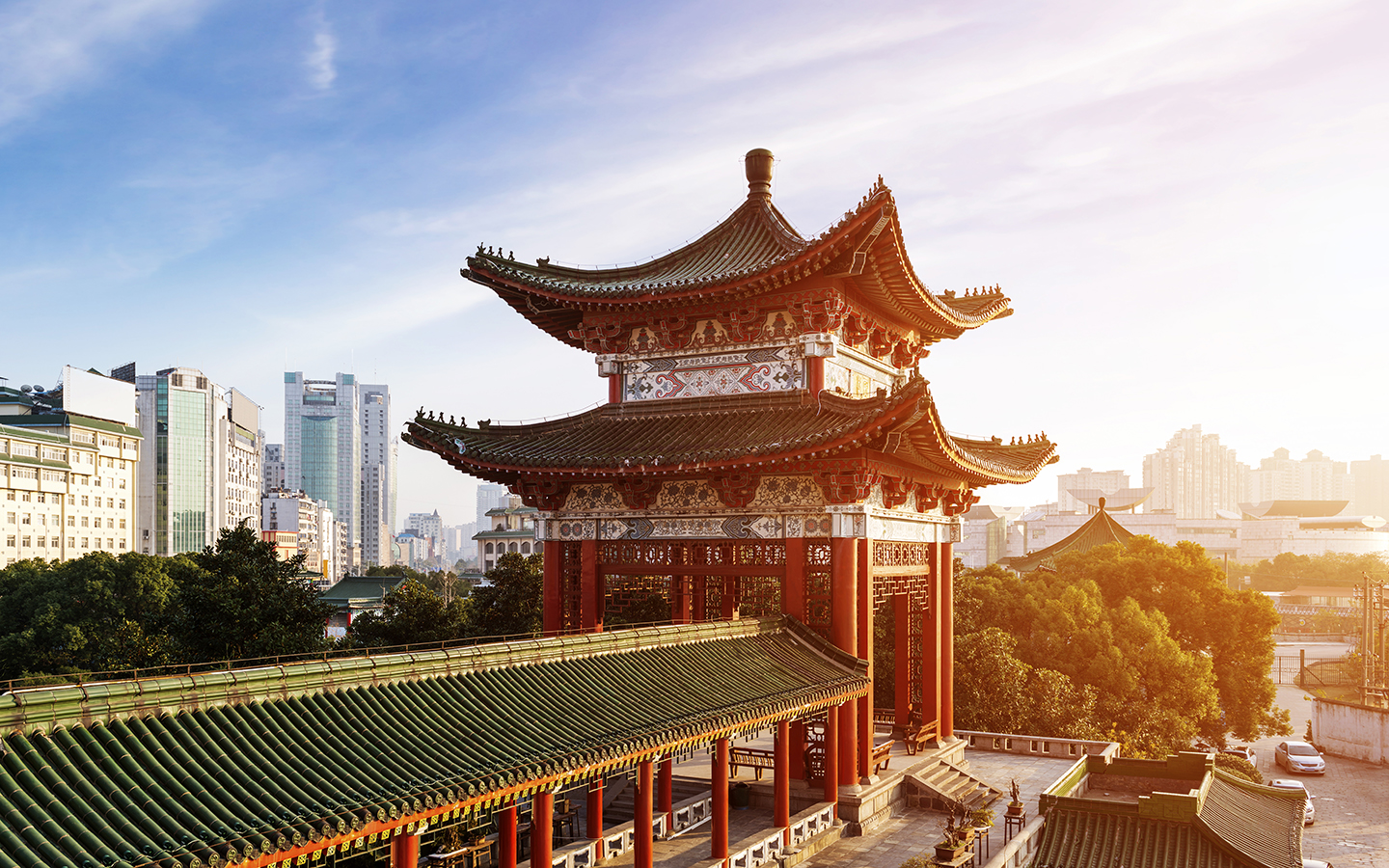 9-best-cities-china