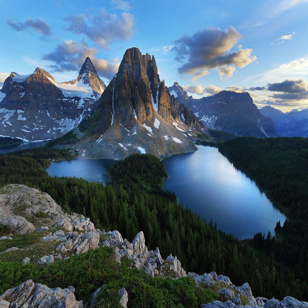 Top 5 Mountains Destinations