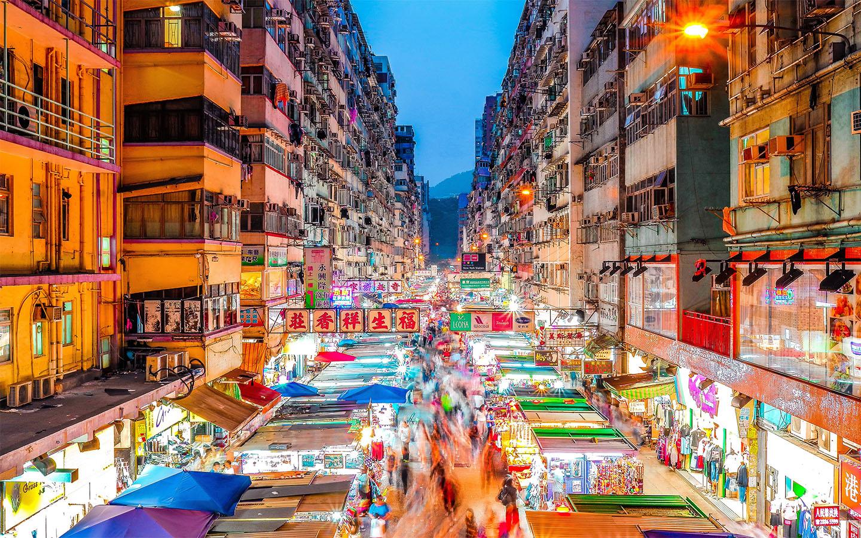 StudentUniverse UK I Hong Kong