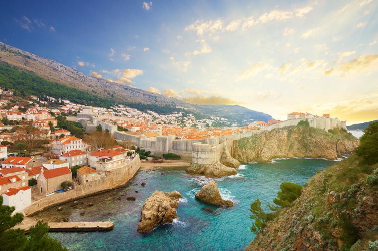 StudentUniverse Croatia Tour