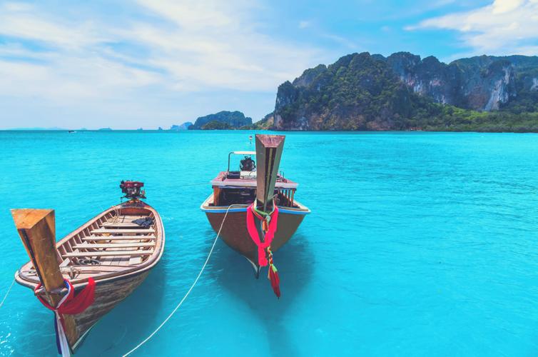 StudentUniverse Thailand Tour