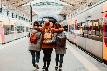 friends-train